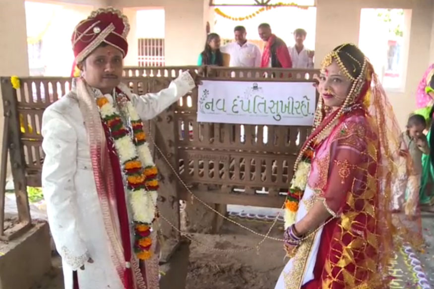 Coutume malgache marriage at first sight