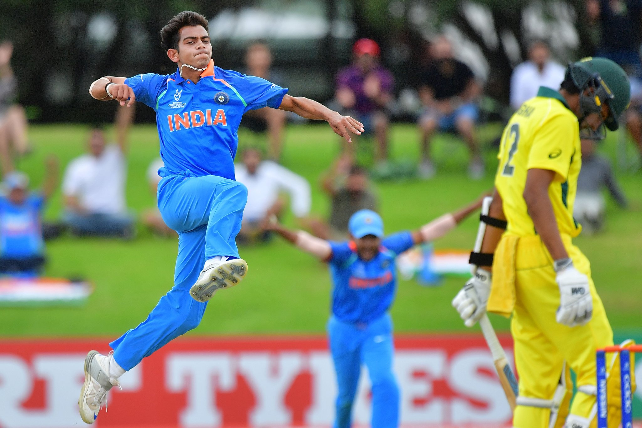 ICC Under-19 Cricket world cup 2018 photos free download