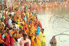 Chhath Puja 2018: इस तरह दें अर्घ्य, चमक जाएगी आपकी किस्मत