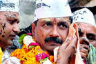 पत्थर, अंडे, स्याही, थप्पड़... जानें कितनी बार हो चुका है दिल्ली के सीएम केजरीवाल पर अटैक?