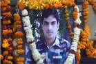 शहीद किशन सिंह की शहादत को सलाम करने उमड़ा हुजूम, 'भारत माता' के जयकारों से गूंजा भींचरी गांव