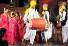 माघ पूर्णिमा पर सिरपुर महोत्सव का आयोजन, PHOTOS में देखिए कलाकारों की खूबसूरत प्रस्तुति