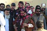 बलूचिस्तान में हाफिज सईद फेल, रैली में नहीं जुटी भीड़