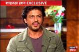 कैलाश विजयवर्गीय के बयान पर बोले शाहरुख-'ऐसे कमेंट पर ध्यान नहीं देता'