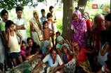 लखीमपुर खीरी में बुजुर्ग किसान की धारदार हथियार से हत्या