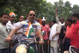 VIDEO: जमुई में दो दिवसीय तिरंगा यात्रा का आगाज