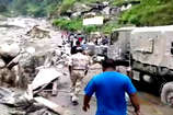 VIDEO: आपदा में 8 लोगों की मौत, प्रशासन ने जारी की 25 लोगों के लापता होने की सूची