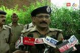 मुगलसराय रेलवे कॉलोनी में संदिग्ध परिस्थितियों में दंपति की मौत