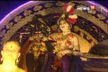 VIDEO: फर्रुखाबाद में धूमधाम से निकली भगवान राम की बारात