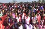 रघुवर दास ने कहा- सरकार आदिवासियों की दशा सुधारने में लगी है