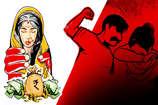 दहेज की लालच में महिला की हत्या, पति समेत घरवाले फरार