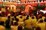 मोलनिया गांव में हुआ ग्वार दिवस कार्यक्रम का आयोजन