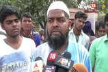 VIDEO : बरेली में मस्जिद की सफाई कर रहे छात्र की करंट लगने से मौत