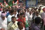 VIDEO: मंत्रियों के रिश्तेदारों पर धोखाधड़ी का केस, कांग्रेस ने मांगा इस्तीफा