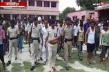 VIDEO : समस्तीपुर में अधेड़ व्यक्ति का शव बरामद, सड़क जाम