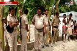 VIDEO : वैशाली में 80 साल की महिला की गला दबाकर हत्या