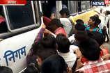 VIDEO: पुलिस भर्ती के चलते रोडवेज बसों में भीड़, चलाई गई अतिरिक्त बसें