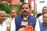 ग्राम विकास मंत्री ने भगवान राम से की मोदी और योगी की तुलना