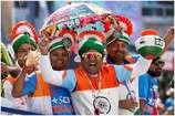 भारत-पाकिस्तान के फैंस को झगड़ने से रोकने के लिए स्टेडियम में खास इंतजाम
