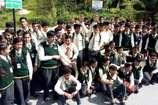 VIDEO: चंपावत में स्कूल के बच्चों ने खोला प्रिंसिपल के ख़िलाफ़ मोर्चा