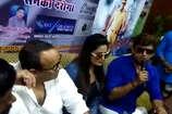 VIDEO : सनकी दरोगा ने सबके सामने अंजना ने पूछा ..तू हमरा से प्यार कर तानी