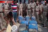 VIDEO: पूर्वी चंपारण में उत्पाद विभाग ने शराब फैक्ट्री का किया खुलासा