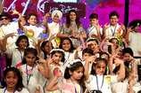 VIDEO: चंडीगढ़ में हुआ इंडियाज़ किड्स फैशन वीक, बच्चों ने किया कैटवॉक
