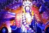 VIDEO: नवरात्रि पर दुल्हन की तरह सजा पन्ना शहर