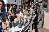 छत्तीसगढ़ के बीजापुर में नक्सली हमला, IED ब्लास्ट में 5 जवान और 1 राहगीर घायल