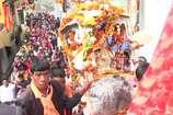 VIDEO: शीतकालीन गद्दी स्थल ओंकारेश्वर मंदिर ऊखीमठ में विराजमान हुए बाबा केदारनाथ