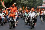 महाराष्ट्र: मराठों को नौकरी-पढ़ाई में 16% आरक्षण, विधानसभा में बिल पास