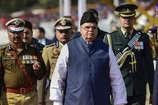 J-K संकट:  PDP ने कभी सरकार बनाने का दावा नहीं किया:  जम्मू कश्मीर गवर्नर
