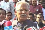 VIDEO: मरवाही में पीसीसी चीफ ने कांग्रेस प्रत्याशी के लिए मांगा वोट