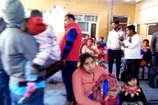 VIDEO: नालागढ़ के सरकारी अस्पताल में डॉक्टरों की कमी से स्वास्थ्य सेवाएं ठप