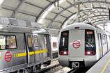 नववर्ष का तोहफा, केंद्र सरकार ने दी फरीदाबाद-गुरुग्राम मेट्रो परियोजना को मंजूरी