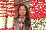 VIDEO : विजयी प्रत्याशियों के लिए बाज़ार में फूलों की बहार है,दुकानों पर  3 गुना स्टॉक
