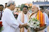 PM मोदी के कार्यक्रम में नहीं पहुंचे नवीन पटनायक, तोड़ा प्रोटोकॉल