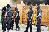पाकिस्तान पुलिस ने IS का आतंकी समझ कर तीन बेगुनाहों को मारा