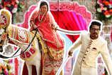 OMG! कॉमेडियन भारती सिंह ने की दूसरी शादी, पति ने दिया ऐसा रिएक्शन!