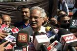 VIDEO: BJP दावे करती रही और लास्ट गेंद पर कांग्रेस ने मार दिया छक्का: भूपेश बघेल