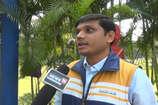 VIDEO: पिछले अटेम्प्ट में आधे नंबर से चूक गए थे उमेश कुमार, इस बार CGPSC में मिली तीसरा स्थान