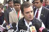 प्रियंका गांधी को लॉन्च कर राहुल ने कहा- यूपी में बैकफुट पर नहीं खेलेगी कांग्रेस