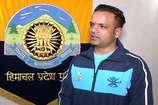 VIDEO: हिमाचल पुलिस को मिला ओलंपिक मेडलिस्ट, पद्मश्री विजय कुमार बने DSP