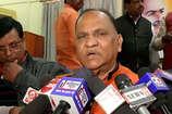 VIDEO: मंत्री के बिगड़े बोल, पूर्व सीएम बाबूलाल मरांडी को बताया डेड हॉर्स