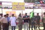 VIDEO: जीवन की रक्षा थीम से शुरू हुआ कोण्डागांव में यातायात सप्ताह