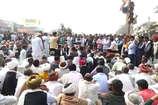 गुर्जर आरक्षण आंदोलन: राजस्थान में 7वें दिन भी पटरी से नहीं हटे गुर्जर
