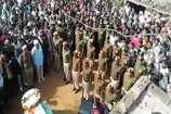 शहीद श्योराम का राजकीय सम्मान से पैतृक गांव टीबा में किया गया अंतिम संस्कार