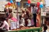VIDEO: भरतपुर में रही सामूहिक विवाह की धूम, 100 जोड़े बने हमसफर