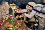 VIDEO: महाशिवरात्रि पर भोरमदेव मंदिर में हुई विशेष पूजा
