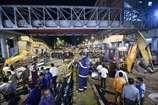 मुंबई ब्रिज हादसे में 6 लोगों की मौत, ऑडिट रिपोर्ट में सामने आई BMC की लापरवाही